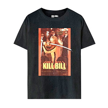 KILL BILL - T-SHIRT, SWORD