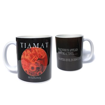 Tiamat - Mug, Wildhoney