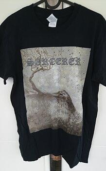 Sorcerer - T-shirt, Raven