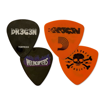 DREGEN - PICKS (2-PACK)