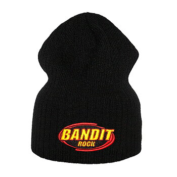 BANDIT - WINTER HAT, LOGO