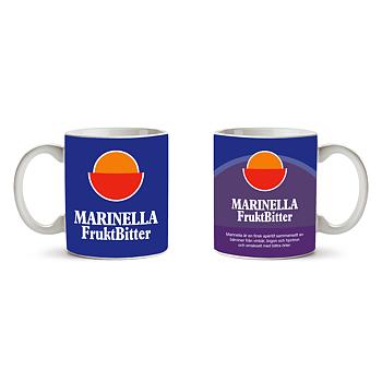 MARINELLA - MUGG