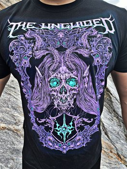 THE UNGUIDED - T-SHIRT, FATHER SHADOW