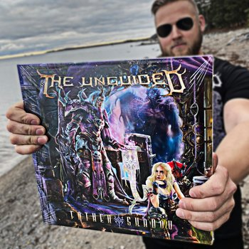 THE UNGUIDED - FATHER SHADOW - VINYL 2-LP