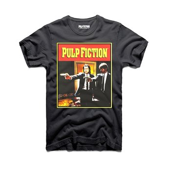 PULP FICTION - T-SHIRT, VENGEANCE