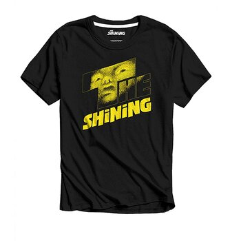 SHINING, THE - T-SHIRT, THE SHINING