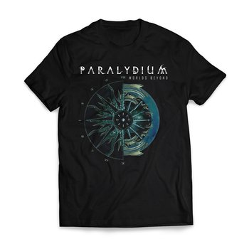 PARALYDIUM - T-SHIRT, WORLDS BEYOND