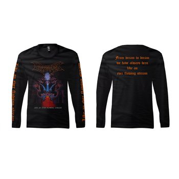 DISMEMBER - LONG SLEEVE, EVER FLOWING STREAM