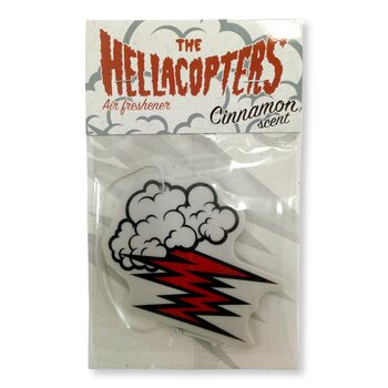 HELLACOPTERS - AIR FRESHENER, CLOUD