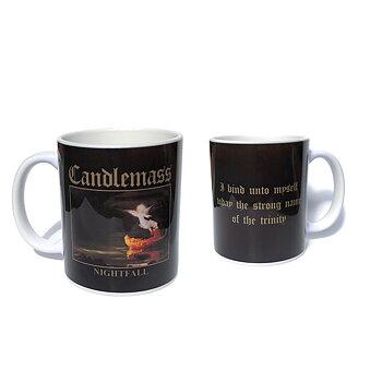 Candlemass - Mug, Nightfall