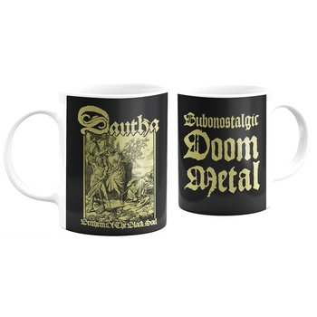 Dautha - Mug, Bubonostalgic Doom Metal