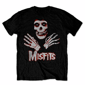 MISFITS - T-SHIRT, HANDS