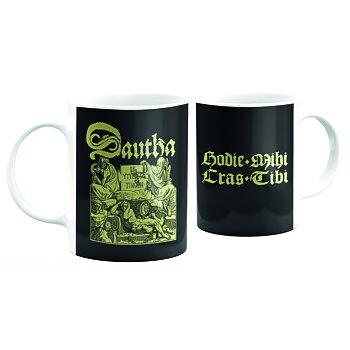 Dautha - Mug, De Yttersta Tingen