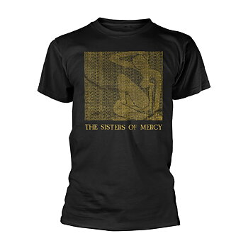 THE SISTERS OF MERCY - T-SHIRT, ALICE