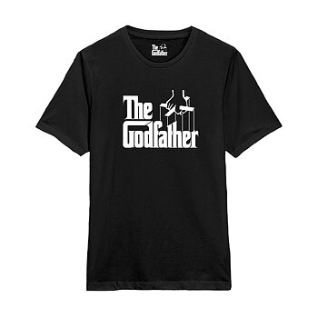 GODFATHER, THE - T-SHIRT, LOGO