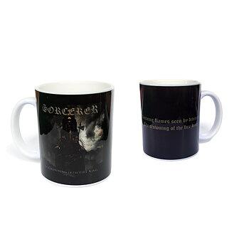 Sorcerer - Mug, Crowning of the Fireking