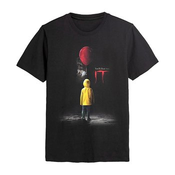 IT - T-SHIRT, YOU'LL FLOAT TOO