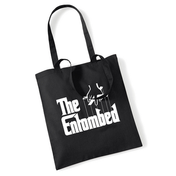 ENTOMBED - TOTE BAG, GODFATHER
