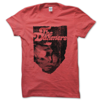 THE DAHMERS - T-SHIRT, WITCHING HOUR
