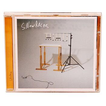 SNOWRACER - S/T (CD) FEAT. DREGEN