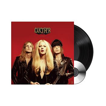 LUCIFER - II (LP VINYL)
