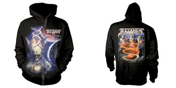 TESTAMENT - ZIP-HOOD, TITANS OF CREATION EUROPE 2020 TOUR