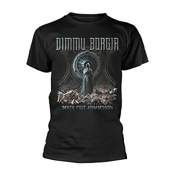 DIMMU BORGIR - T-SHIRT, DEATH CULT
