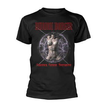 DIMMU BORGIR - T-SHIRT, PURITANICAL