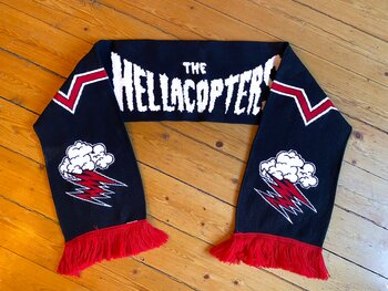 HELLACOPTERS - SCARF