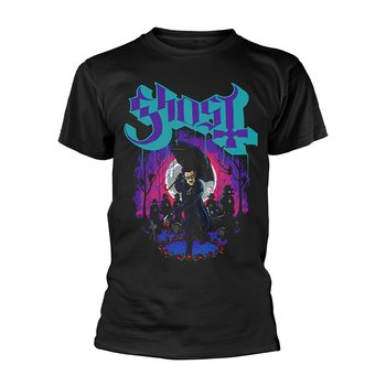 GHOST - T-SHIRT, ASHES