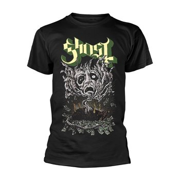 GHOST - T-SHIRT, RAT AFTERLIFE