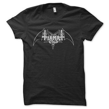 Tiamat - T-shirt, Logo