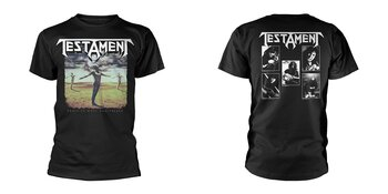 TESTAMENT - T-SHIRT, PRACTICE WHAT YOU PREACH