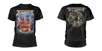 TESTAMENT - T-SHIRT, TITANS OF CREATION