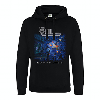 THE QUILL - HOODIE, EARTHRISE