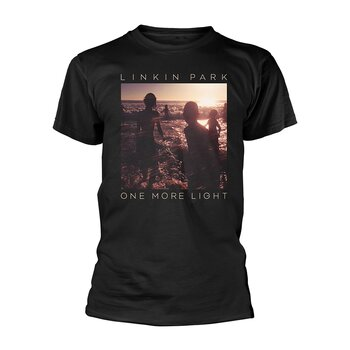 LINKIN PARK - T-SHIRT, ONE MORE LIGHT