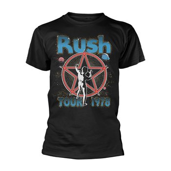 RUSH - T-SHIRT, VORTEX