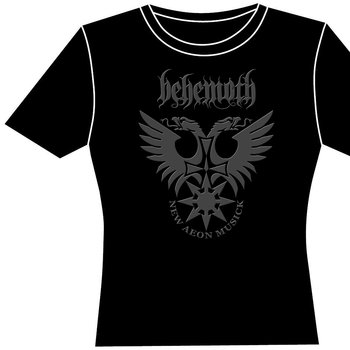 BEHEMOTH - GIRLIE, LOGO