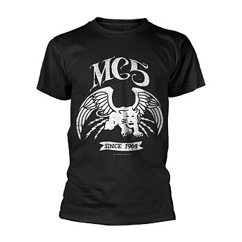 MC5 - T-SHIRT, SINCE 1964