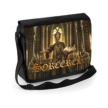 Sorcerer - Messenger Bag, Lamenting of the Innocent
