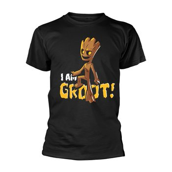 MARVEL GUARDIANS OF THE GALAXY VOL 2 - T-SHIRT, GROOT - BOLD