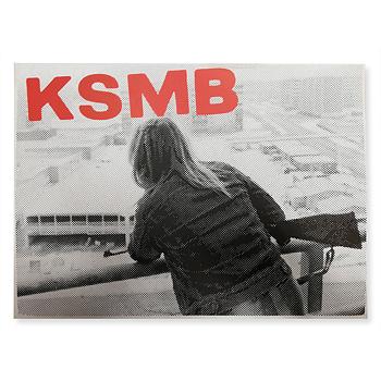 KSMB - POSTER, AKTION
