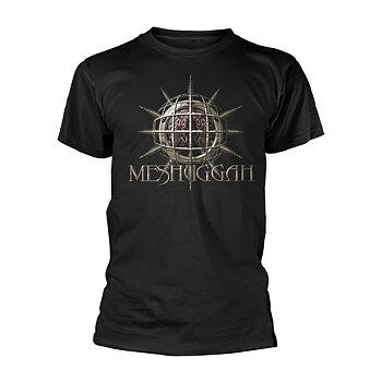 MESHUGGAH - T-SHIRT, CHAOSPHERE