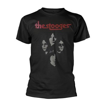 STOOGES, THE - T-SHIRT, FACES