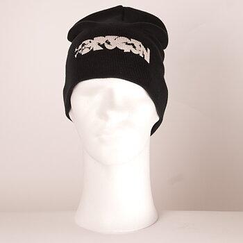 DREGEN - WINTER HAT, LOGO