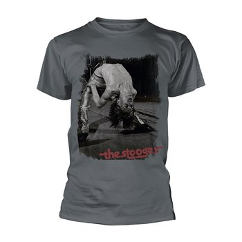 STOOGES, THE - T-SHIRT, BEND