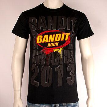 BANDIT - T-SHIRT, BANDIT AWARDS 2013