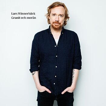 LARS WINNERBÄCK - GRANIT OCH MORÄN (LP)