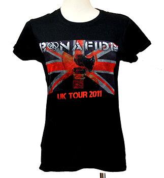BONAFIDE - LADIES, UK TOUR 2011