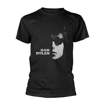 BOB DYLAN - T-SHIRT, FACE